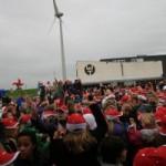 Luna windcomite en Eneco starten onderzoek geluid windpark Van Luna