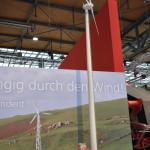 Duitse beurs Agritechnica presenteert nieuwste innovatie windturbine: de Lely Aircon 30