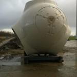 21 boeren bouwen windpark Roosendaalsche Vliet