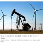 Texas gratis stroom na 21.00 uur