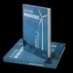 Kerstactie *** boek: Alles over windenergie ***