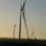 Grote meerderheid ontwikkelaars laat omwonenden participeren in windenergie