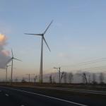 MER ontwerp windpark Deil ter inzage