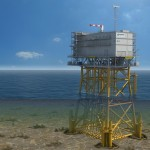 Eerste Kamer wijst TenneT aan als netbeheerder voor Noordzee-windparken