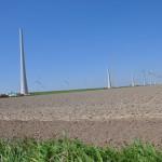 Commissie Ruimtelijke Kwaliteit en Cultuurhistorie gemeente Borger-Odoorn geeft groen licht voor 34 windturbines