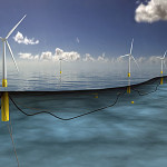 Innovatiekavel Borssele biedt ruimte aan 2 windturbines (20 MW)
