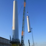 Voorzitter windpark Oostermoer stapt op