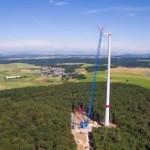 Nieuwe bezwaarronde tegen zones windenergie Reichswald