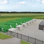 Primeur: Prinses Alexia Windpark start met opslag van windenergie