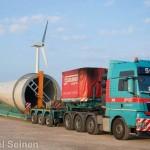 Deutsche Windtechnik wordt aandeelhouder van de Nederlandse groep OutSmart B.V.
