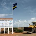 Topwind aangesteld als owner engineer voor uitbreiding windpark Terra Kora op Curaçao