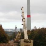 LTO Noord vreest voor indirecte gevolgen windturbines in natuur