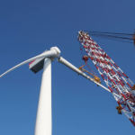 Noord-Nederland hoopt op groot aantal offshore windturbines