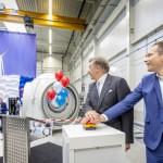 CDA wil windturbine die waterstof produceert naar Groningen halen