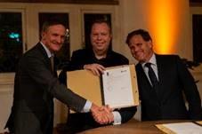 GROW tekent samenwerkingsovereenkomst met Ministerie van EZK