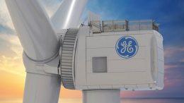 GE voorkeursleverancier voor windturbines van 3,6 GW offshore projecten