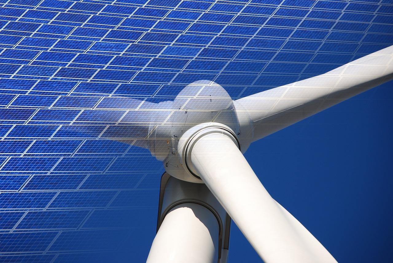 Handreiking 'Wind- en zonneparken realiseren samen met inwoners'
