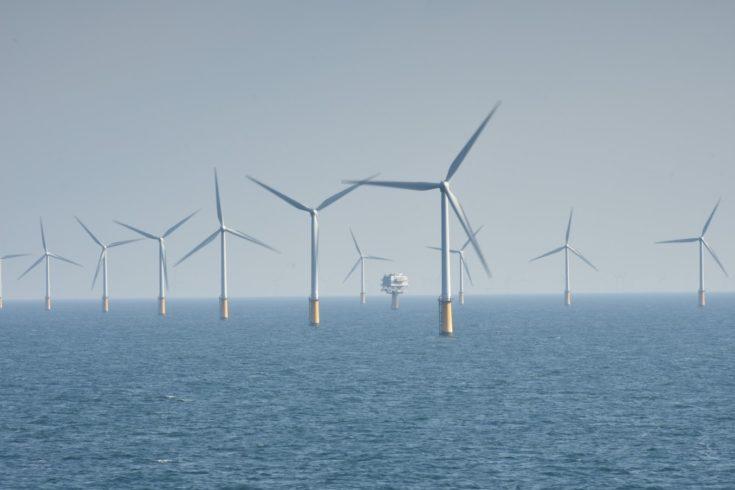 Onderzoek naar gevolgen grootschalige bouw windparken op functioneren Noordzee