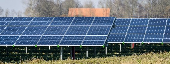 143 MW aangevraagd windvermogen in SDE+ Voorjaar 2019