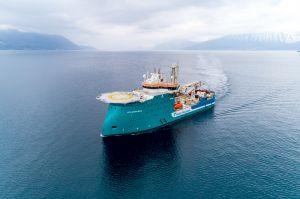 Acta Marine neemt walk-to-work schip Acta Centaurus in gebruik