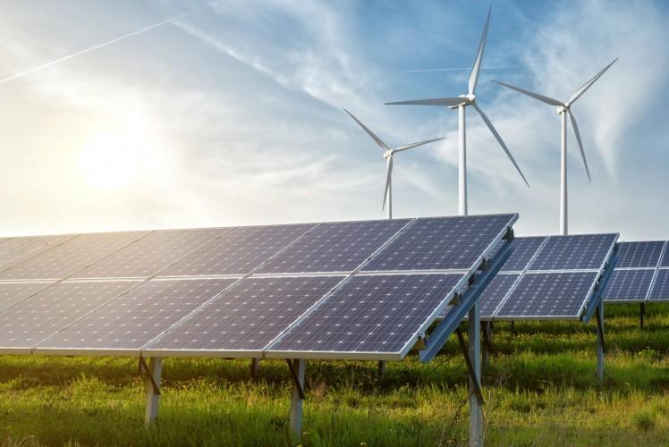 Verbruik van energie uit wind steeg met 4 procent in 2018