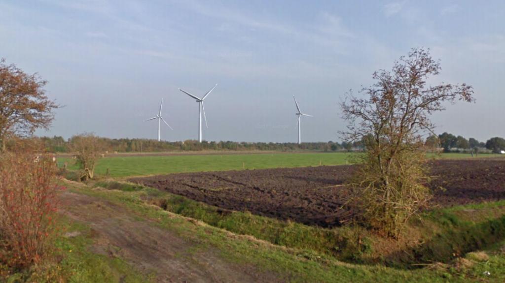 Fout in omgevingsvergunning windpark bij Staphorst moet hersteld worden