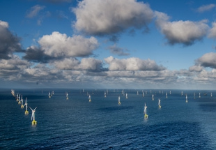 Macquarie neemt Duits offshore windpark Bard Offshore1 over