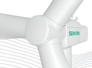 Verkoop groot deel activiteiten Senvion aan Siemens Gamesa Renewable Energy een feit