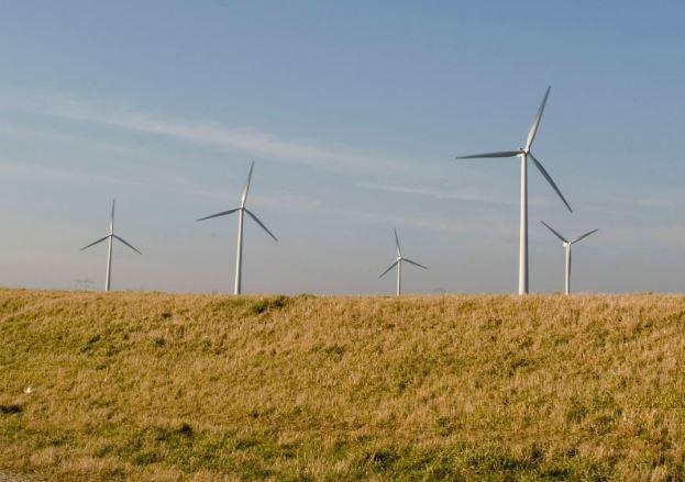 Inwoners gemeente Kapelle worden geïnformeerd over plannen 3 windparken