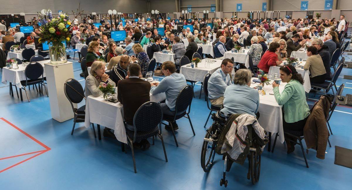 Gemeente Barneveld start binnenkort winddialoog