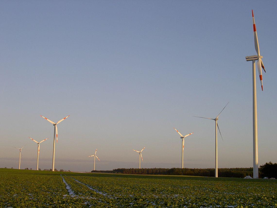 Groei Duits onshore geïnstalleerd windenergievermogen in 2019 drastisch gedaald