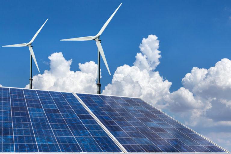 Voorspoedige ontwikkeling windenergie in China in 2019