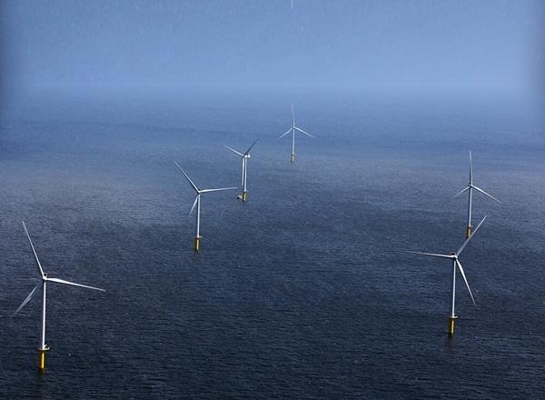 Noordzee landen willen EU raamwerk voor internationale offshore windprojecten