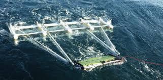 Fugro rondt UXO onderzoek af op kabeltraject Hollandse Kust Zuid