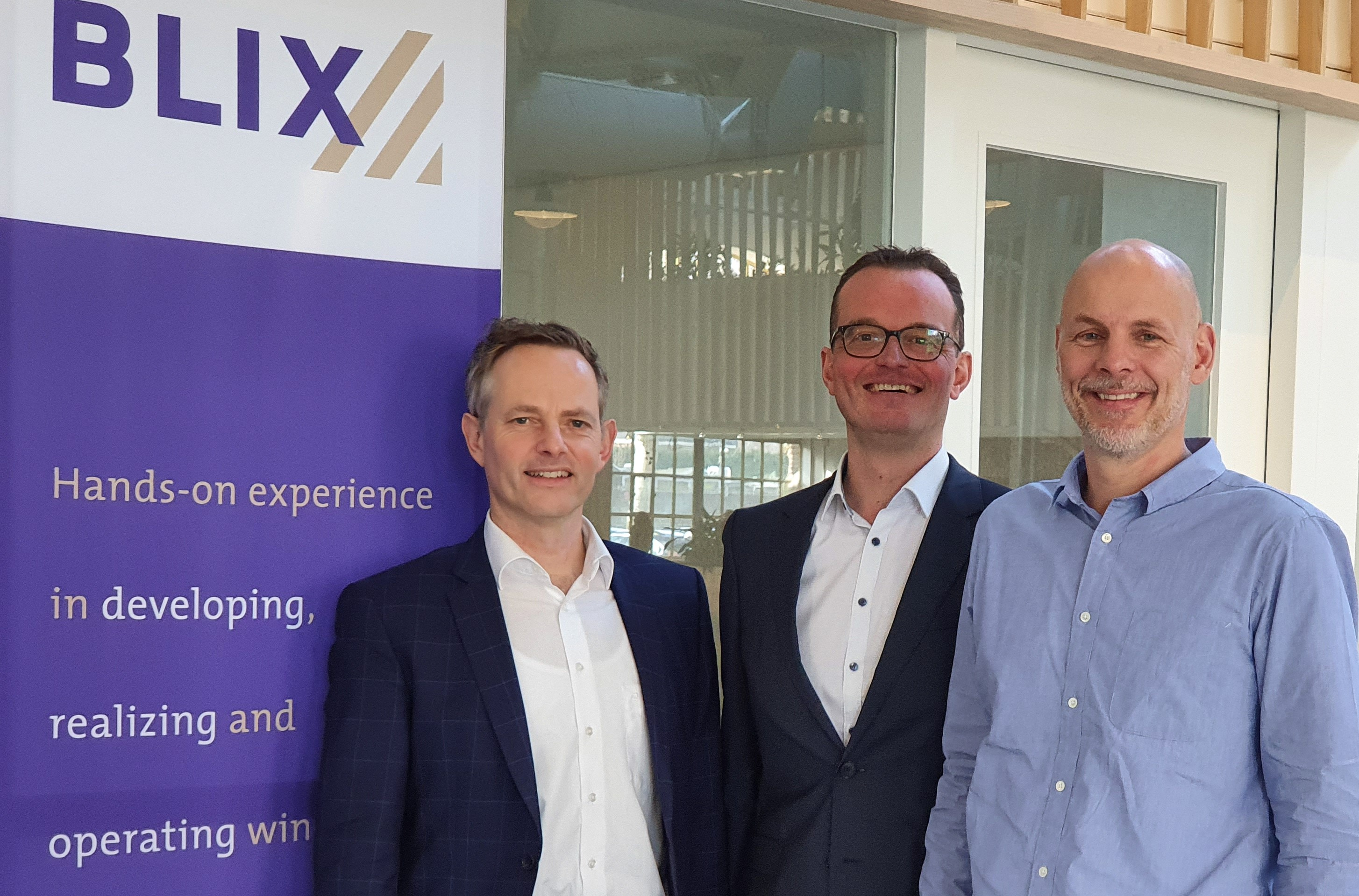 BLIX Consultancy opent kantoor in Taiwan