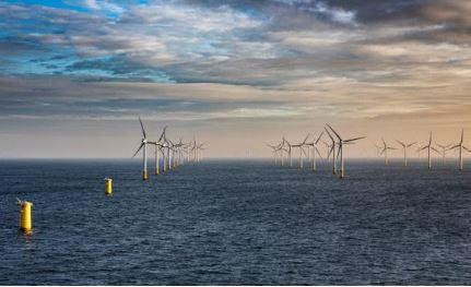 DEME Offshore en Penta-Ocean willen samen windparken bouwen in Japan