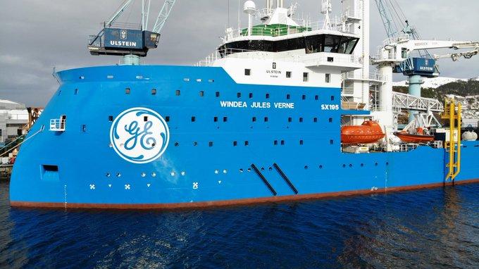 DHSS sluit O&M contract voor Duits offshore windpark Merkur