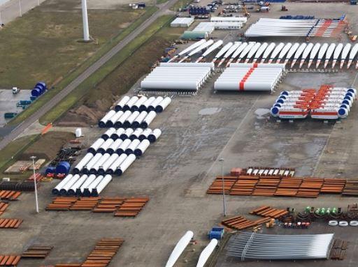 Eemshaven gekozen als basishaven voor Hornsea Two OWF