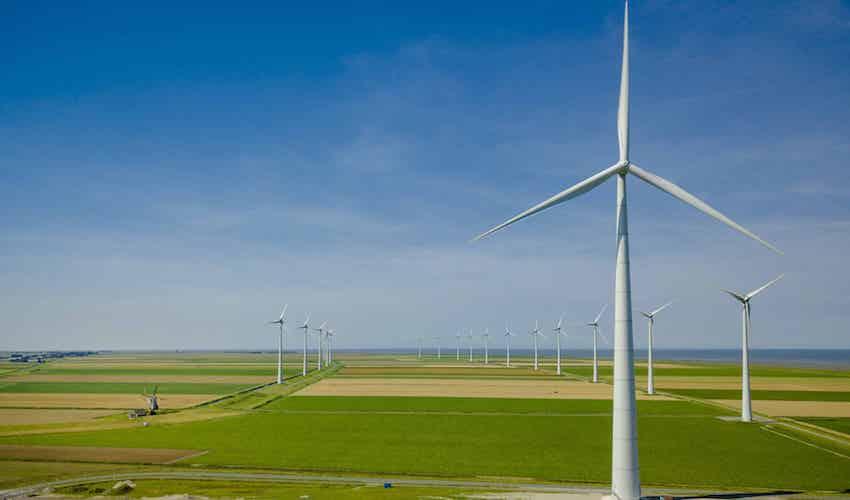 NWEA waarschuwt voor verkeerde keuze windturbine in Regionale Energie Strategieën