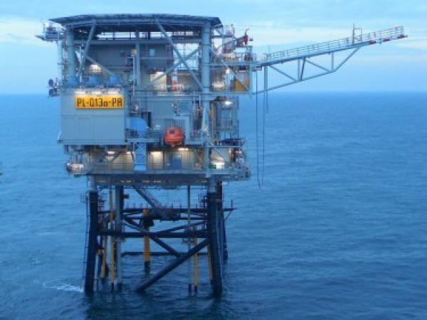 DEME Offshore sluit aan bij offshore waterstofpilot PosHYdon