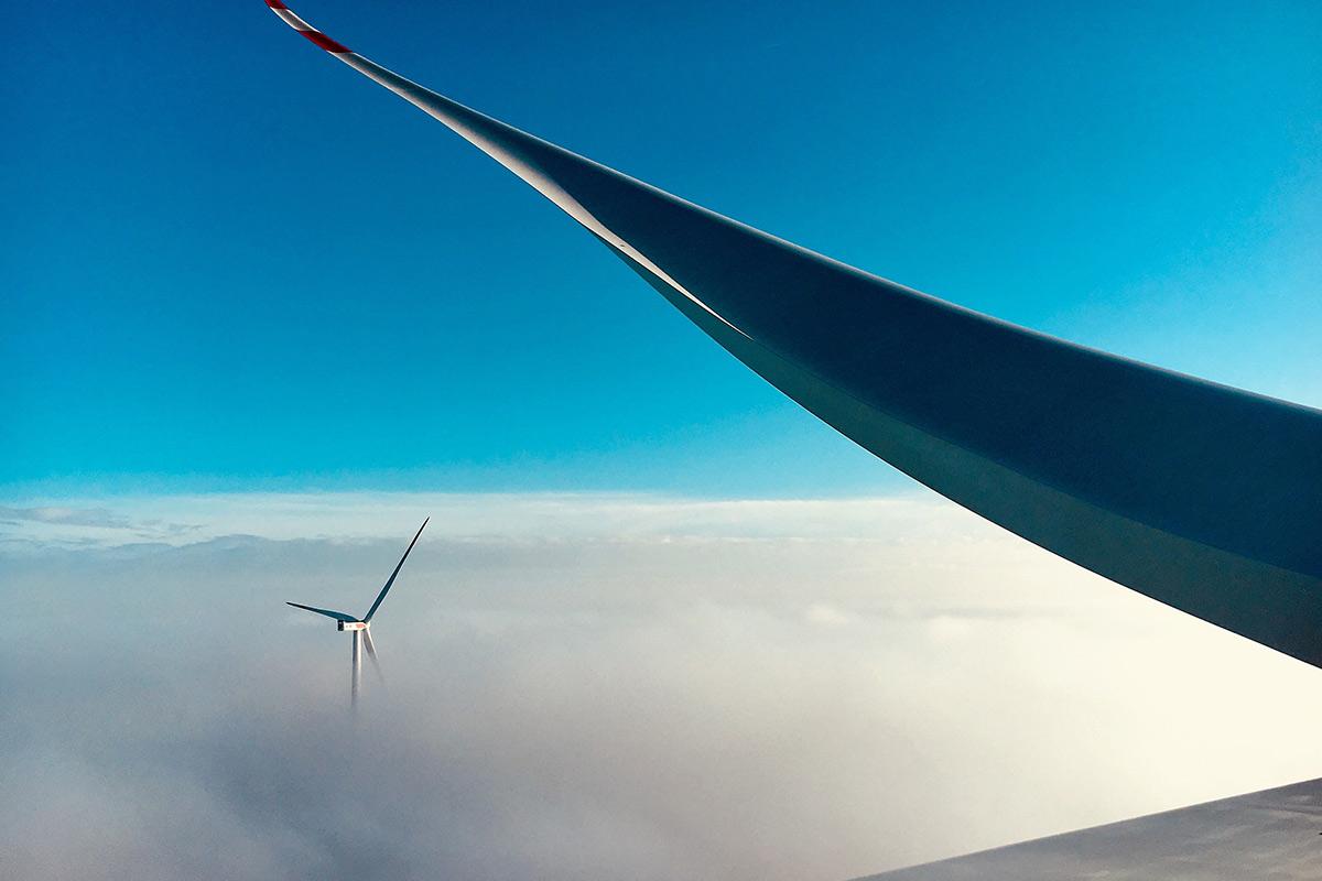 52 miljard aan investeringen in wind in Europa in 2019