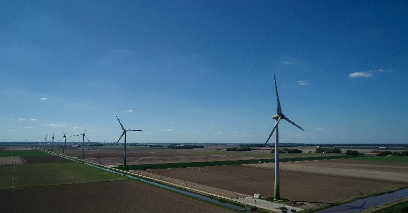 Agem en Pure Energie maken eerste locatie bekend voor samenwerking