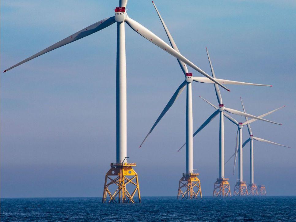 Schotland lanceert 10 GW offshore wind lease ronde