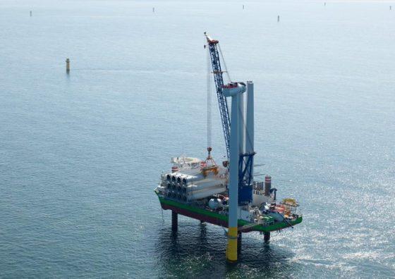 Ørsted bereikt mijlpaal met 1500 geïnstalleerde offshore windturbines