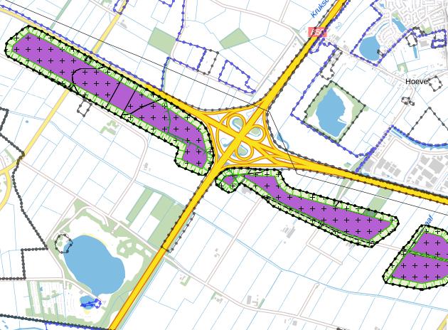Voorontwerp bestemmingsplan & concept-MER Windpark Beuningen ter inzage