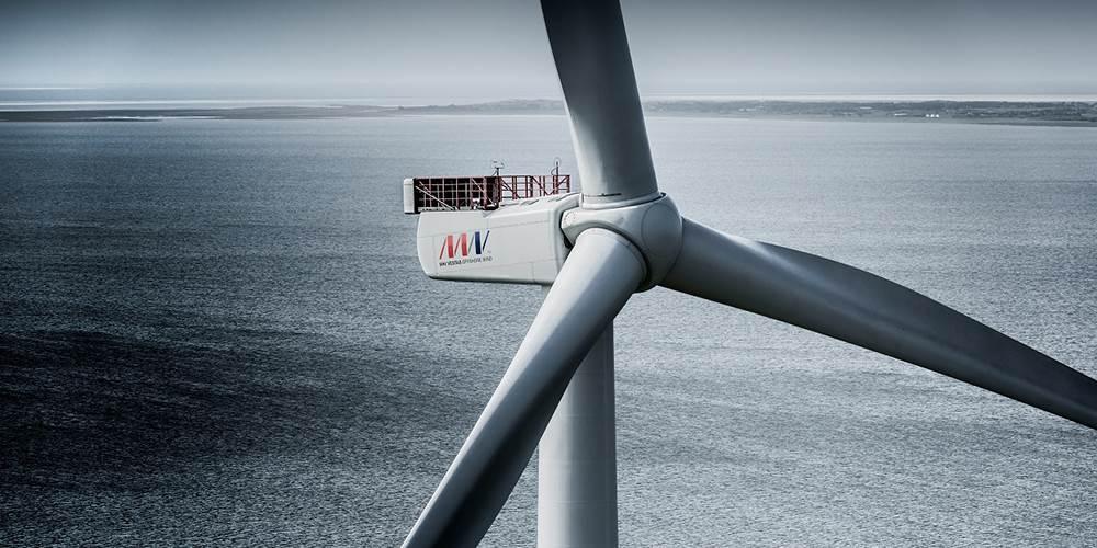 Groen licht voor Schotland's grootste windpark