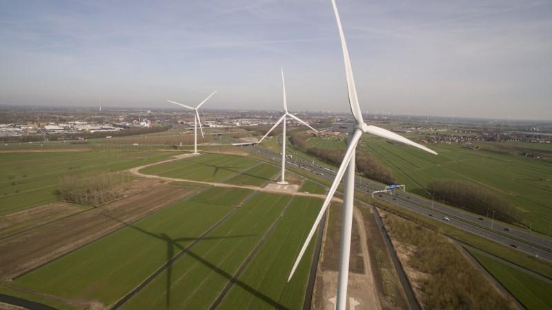 Eneco sluit stroomcontract af met SwifterwinT