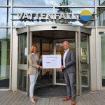 Vattenfall sluit zich aan bij Amsterdam IJmuiden Offshore Ports