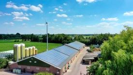 BestWatt richt zich op volledige duurzame energieopwekking en eigen gebruik bij bedrijven & agrariërs
