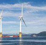 Carbon Trust rapport voorspelt 70 GW aan drijvend offshore windvermogen in 2040